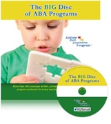 Picture of The BIG Disc Of ABA Programs