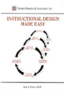 Picture of Instructional Design Made Easy