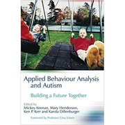 Picture of Applied Behaviour Analysis and Autism: Building a Future Together