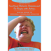 Picture of Functional Behavior Assessment for People with Autism