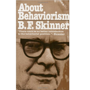 Picture of About Behaviorism