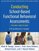 Picture of Conducting School-Based Functional Behavioral Assessments, 3rd Edition
