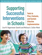Picture of Supporting Successful Interventions in Schools